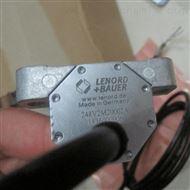 248V2M20002A德国兰宝LENORD+BAUER速度传感器