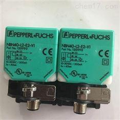 德国倍加福P+F磁场传感器报价