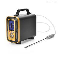 泵吸手提式多气体气体粉尘综合分析仪PM2.5