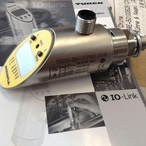 德国图尔克TURCK压力传感器
