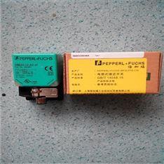 德国倍加福P+F电容式传感器技术文章