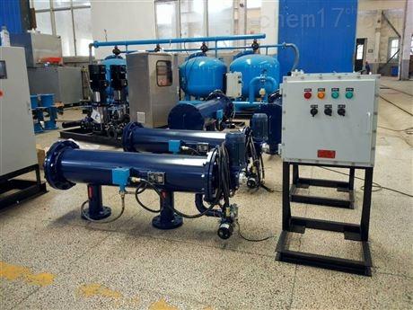 中国台湾刷式自清洗过滤器厂家原理