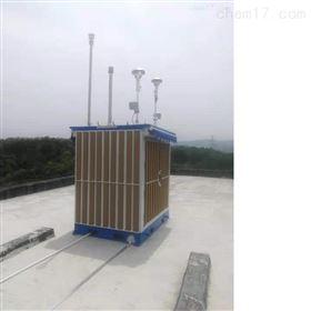 SP-1000户外小型空气站
