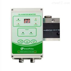 水质检测水中油分析仪