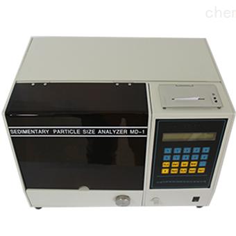 粉尘粒度分析仪HC-FC689