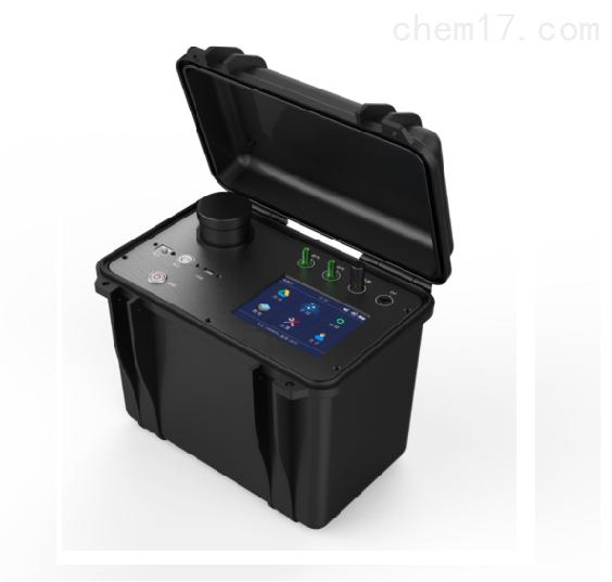 BG2015P型便携式测氡仪