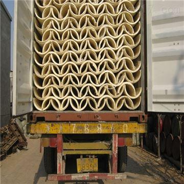 27-1220工程空调管道聚氨酯保温瓦壳5公分价格