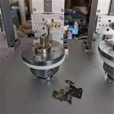 三工位铰链转轴寿命试验机