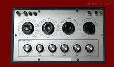 检定电导仪专用交流电阻箱