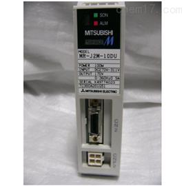 MR-J2M-20DU→MR-J4-20B三菱伺服电机MR-J2M-DU替换成MR-J4-B系列