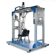桌、椅、凳耐久性试验机