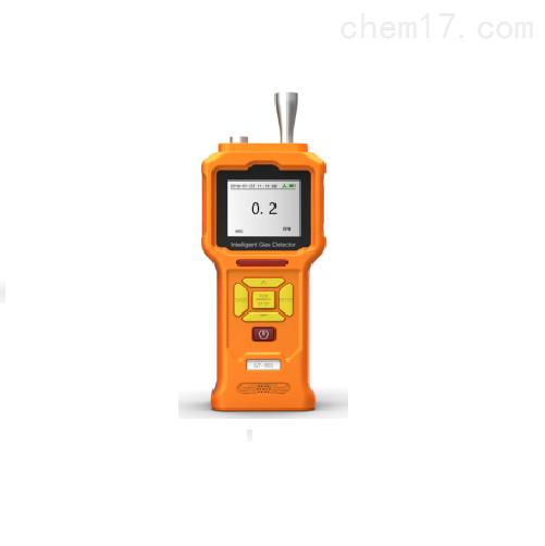 GT903-C2H4O泵吸式乙醛气体检测仪