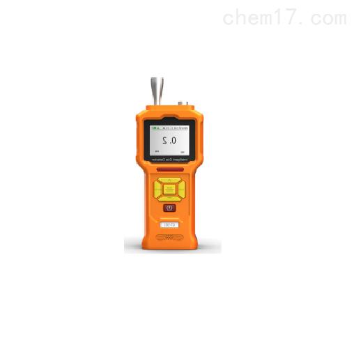 GT903-He泵吸式氦气气体检测仪