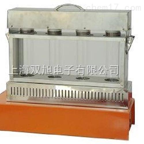 HYP 4孔恒温消化炉