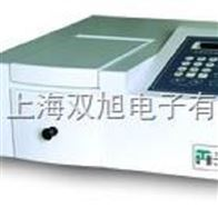 UV-2100出口型754紫外可见分光光度计