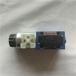 3WE6B9-6X/EG24N9K4力士乐电磁阀价格好