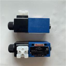 4WE6D62/EW110N9K4力士乐电磁阀现货