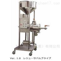 日本荒井铁工螺旋压滤机VC系列