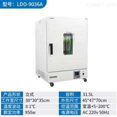 LDO-9036A实验室烘箱电热恒温鼓风干燥箱