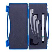 内嵌型德国卡威KAWE光纤喉镜