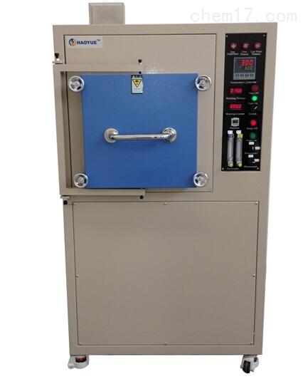 1700℃箱式可控气氛炉(三代)