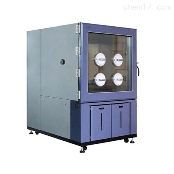 人工霜冻试验箱