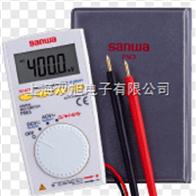 PM3-PM3数显/袖珍式万用表