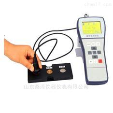 便携式数字涡流电导率仪