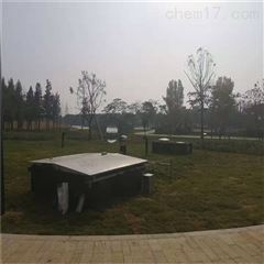 蛟河地埋箱泵一体化消防泵站价格
