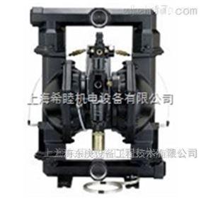 隔膜粉泵输送设备的结构