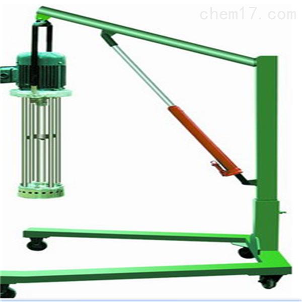 龙兴移动式高剪切分散乳化机