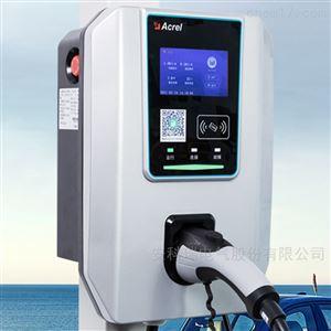 AEV-AC007D7kw互联网版智能汽车交流桩