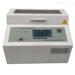 绝缘油介电强度测量仪器