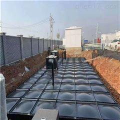 保定抗浮式地埋箱泵一体化厂家售价