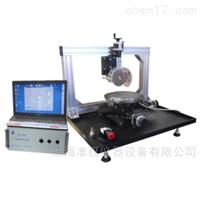 SYJ-800 CNC划片切割机