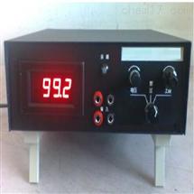 毫欧电阻测试仪