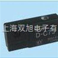 DC73D-C73磁性接近开关