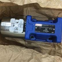 4WREE6W1-16-2X/G24K31/F1VR900939627 REXROTH电磁阀部件一览