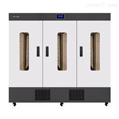 全封闭式无氟冷光源二氧化碳人工气候箱