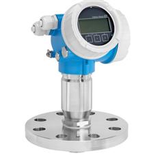 E+H雷达液位物位仪 FMR60