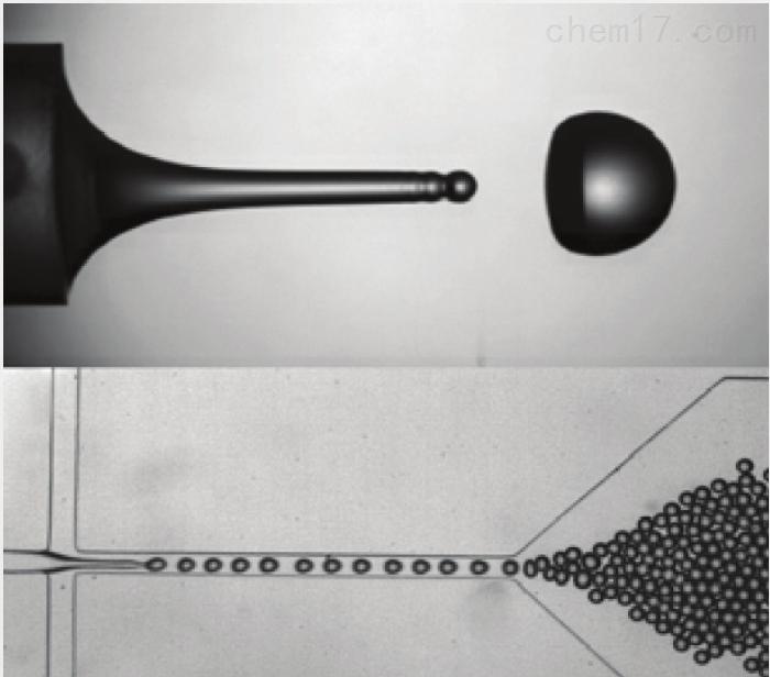 高速摄像仪应用-流体力学