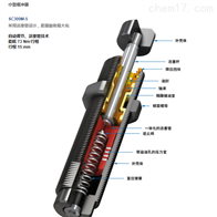 ACE缓冲器SC300M5活塞管技术