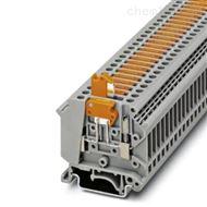 3004032菲尼克斯接线端子 - UK 5-MTK-P/P