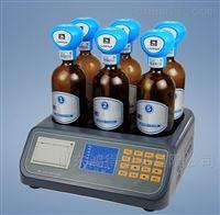 HD-BOD601(L)生物化学需氧量(BOD5)测定仪 功能特点