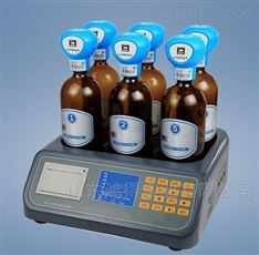 生物化学需氧量(BOD5)测定仪 功能特点