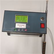 JYB-6A手持式管道粉尘浓度检测仪工作原理