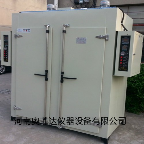 如何安全地使用烘箱