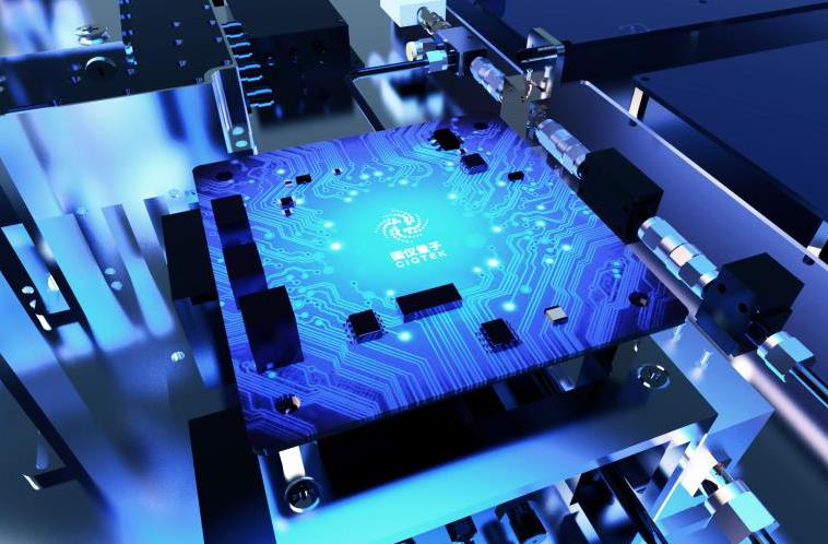 国仪量子获高瓴领投数亿元B轮融资,将加快科学仪器产业布局