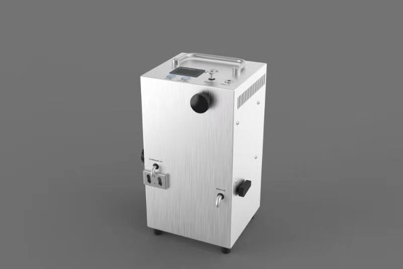 智测电子发布全自动纯蒸汽冷凝水取样器用于蒸汽冷凝水的便捷快速智能取样!