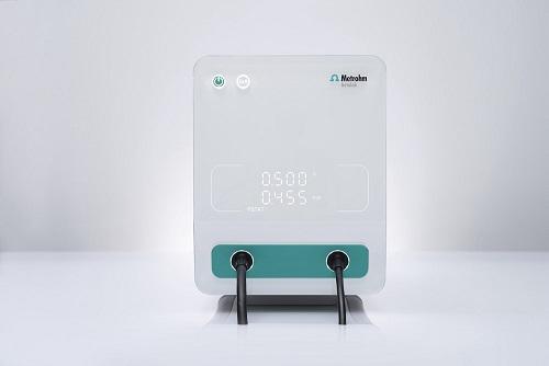 瑞士万通新电化学工作站VIONIC 威欧正式发布